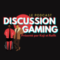 DiscussionGamingPodcast