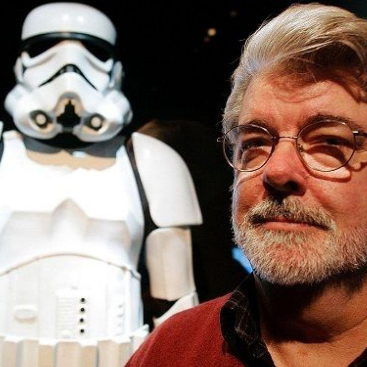 Star Wars VII : George Lucas donne son avis sur le film, et il n'est pas  tendre
