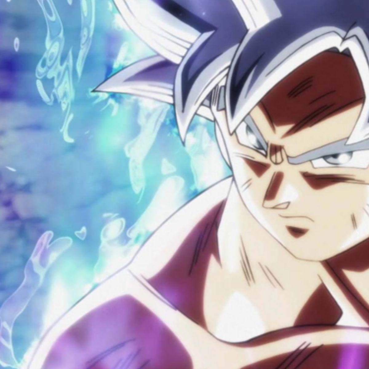 Dragon Ball Fighterz Une Premiere Image De Goku Ultra Instinct Diffusee