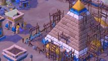 Test : Age of Empires Online