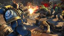 Test : Warhammer 40.000 : Space Marine (PS3)