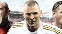 Test : FIFA 12 (PS3, Xbox 360)