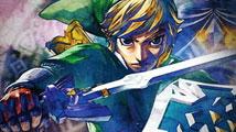 Test : The Legend of Zelda : Skyward Sword