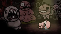 Test : The Binding of Isaac (PC, Mac)