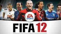 Test : FIFA 12 (Nintendo 3DS)