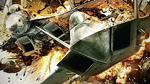 Test : Ace Combat : Assault Horizon (Xbox 360)