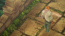 Test : Temple Run (iPhone, iPod Touch)