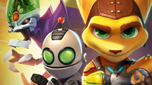 Test : Ratchet & Clank : All 4 One
