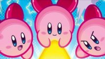 Test : Kirby Mass Attack