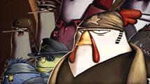Test : Rocketbirds : Hardboiled Chicken (PS3)