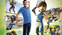 Test : Kinect Sports Season 2