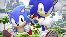 Test : Sonic Generations (PS3, Xbox 360, PC, , )