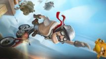 Test : Bike Baron (iPhone, iPod Touch)