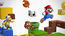 Test : Super Mario 3D Land