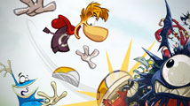 Test : Rayman Origins (Xbox 360, PS3)
