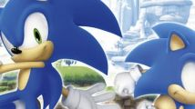 Test : Sonic Generations (Nintendo 3DS)