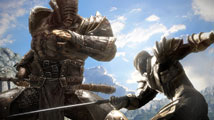 Test : Infinity Blade 2 (iPhone, iPod Touch, iPad)