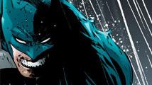 Batman : Du Comic Book au Jeu Vidéo