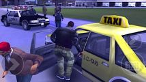Test : Grand Theft Auto III (iPad, iPhone, iPod Touch)