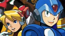 Test : Mega Man X (iPhone, iPod Touch, iPad)