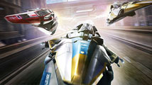 Test : WipEout 2048