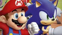 Test : Mario & Sonic aux Jeux Olympiques de Londres 2012 (Nintendo 3DS)