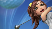 Test : Everybody's Golf World Invitational (PS Vita)