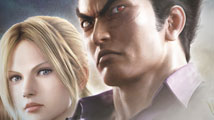 Test : Tekken 3D Prime Edition