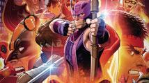 Test : Ultimate Marvel Vs. Capcom 3 (PS Vita)