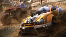 Test : MotorStorm RC (PS Vita)