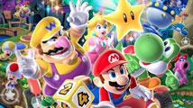 Test : Mario Party 9
