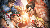 Test : Street Fighter X Tekken (Xbox 360, PS3)