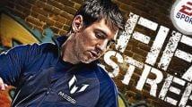 Test : FIFA Street (PS3, Xbox 360)
