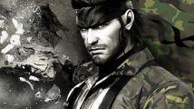 Test : Metal Gear Solid Snake Eater 3D