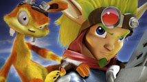 Test : The Jak and Daxter Trilogy (PS3)