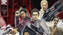 Test : Yakuza : Dead Souls