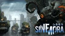 Test : Sine Mora (Xbox 360)