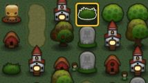 Test : Triple Town (iPhone, iPod Touch, iPad)