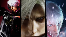 Test : Devil May Cry HD Collection (PS3, Xbox 360)