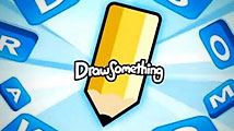 Test : Draw Something (iPhone, iPod Touch, Android)
