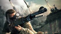 Test : Sniper Elite V2 (Xbox 360)