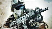 Test : Ghost Recon Future Soldier (Xbox 360, PS3)