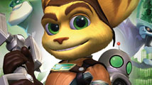 Test : The Ratchet & Clank Trilogy