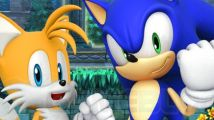 Test : Sonic the Hedgehog 4 Episode II (Xbox 360, PS3)