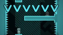Test : VVVVVV (Nintendo 3DS)