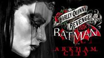 Test : Batman : Arkham City - La Revanche d'Harley Quinn (Xbox 360)