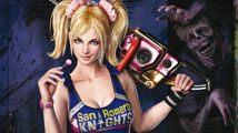 Test : Lollipop Chainsaw (PS3, Xbox 360)