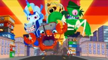 Test : Monsters Ate My Condo (iPhone, iPod Touch, iPad)