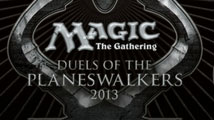 Test : Magic : The Gathering - Duels of the Planeswalkers 2013 (PS3, Xbox 360)