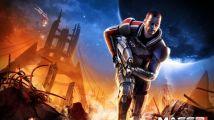 Mass Effect 2 : le soldat au garde à vous !